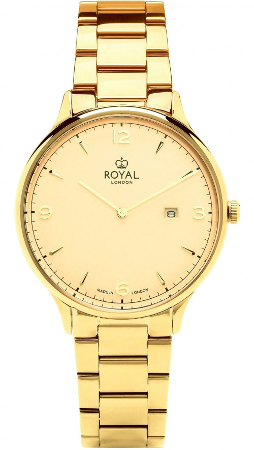 Royal London women's Watch (21461-09)
